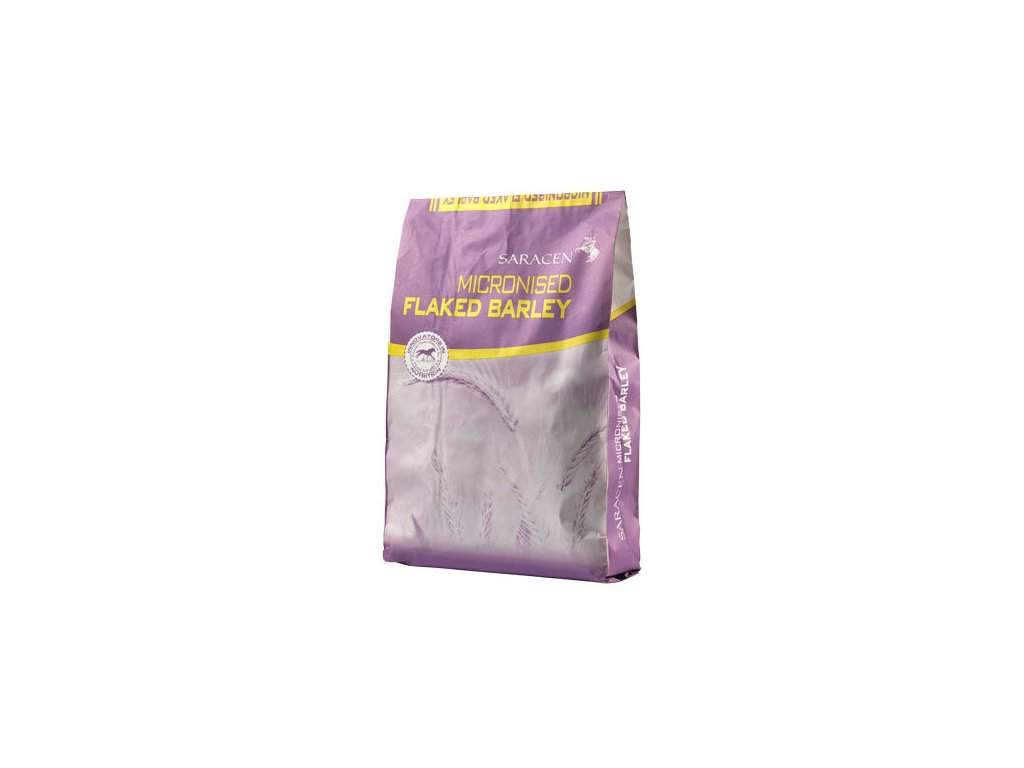 Saracen Micronised Barley