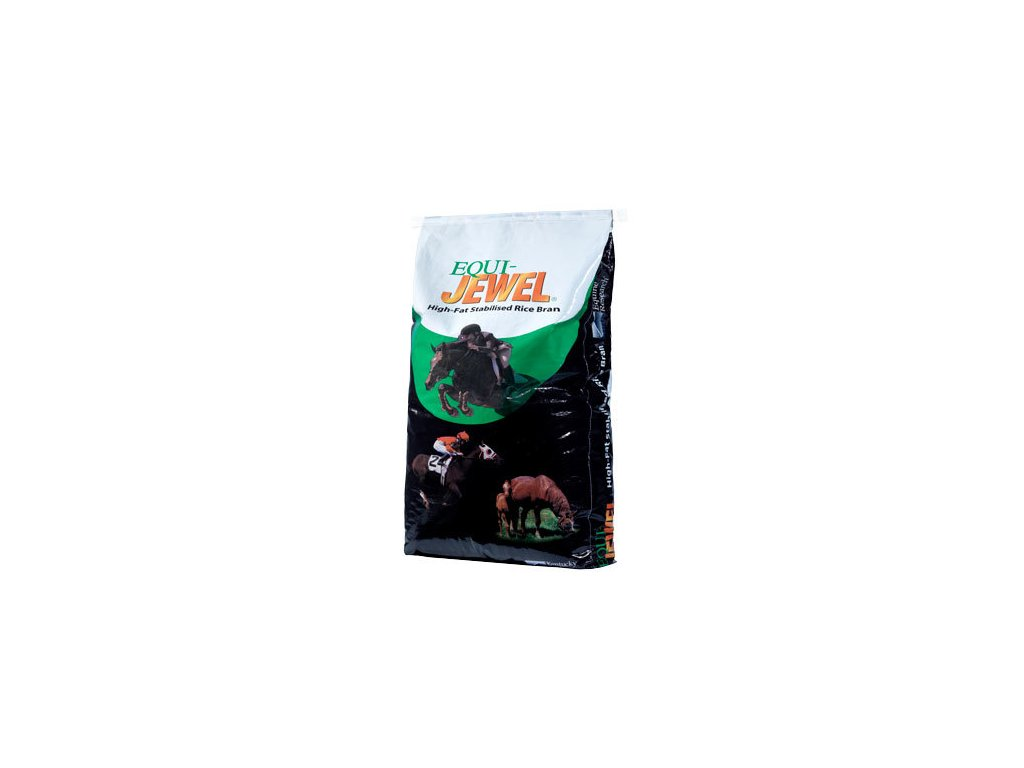 Equi-Jewel Pellets