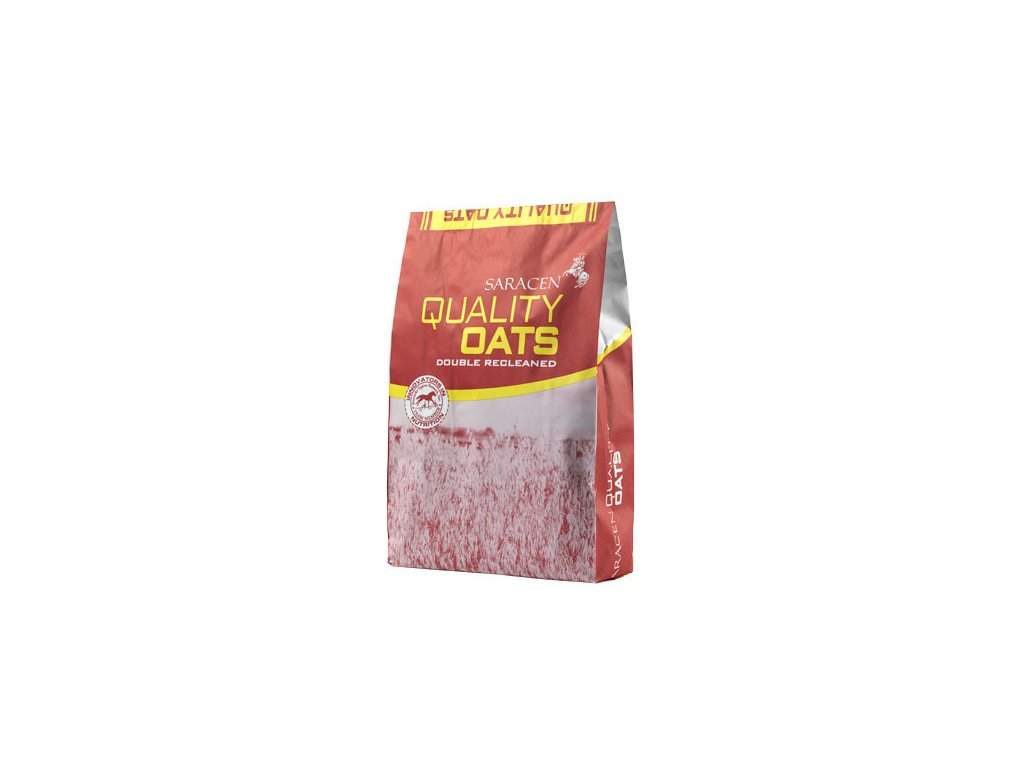 Quality Oats