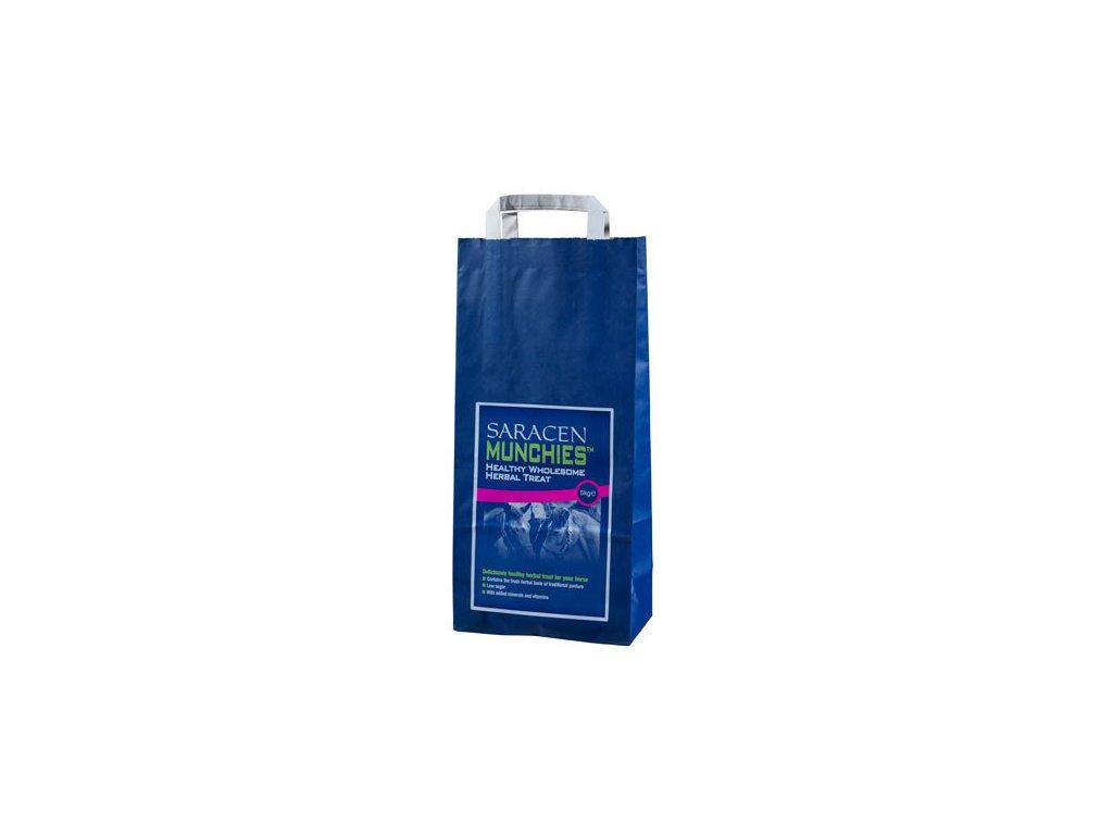 Saracen Munchies 3kg Bag