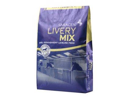 Livery Mix