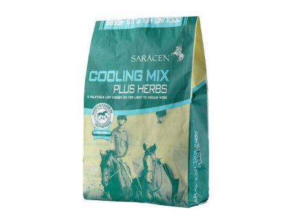 Cooling Mix