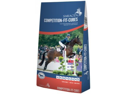 Competition Fit Cubes