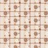 omyvatelný ubrus s textilním podkladem Fantastik 1044-2