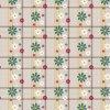 retro pvc ubrus s textilním podkladem Fantastik 1044-1