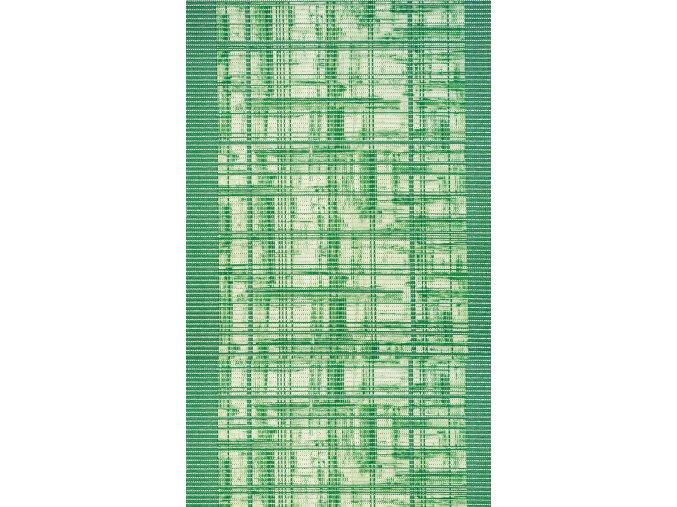 448 Aquamat - pěnová předložka - abstraktní čáry (š 65 cm)