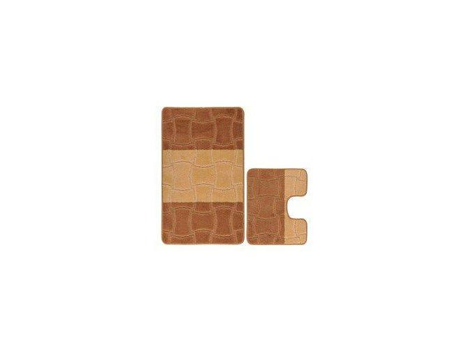 Předložka do koupelny, Sareha, želva, extra velká 50x60 cm a 60x100 cm