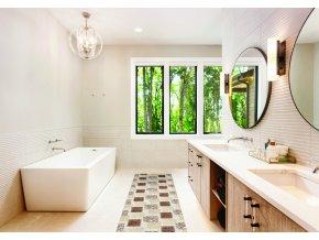 měkká koupelnová předložka, 4028 Nese (dále pvc ubrusy, rohožky)