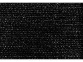 černý protiskluzový materiál pod koberce, běhouny
