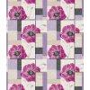 PVC ubrus Fantastik 756 03 fialová vlčí mák