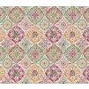 pvc ubrus fantastik vintage 1086-3