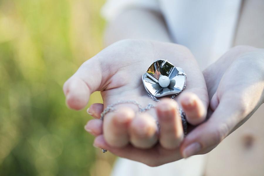 Co když se mi šperk rozbije?