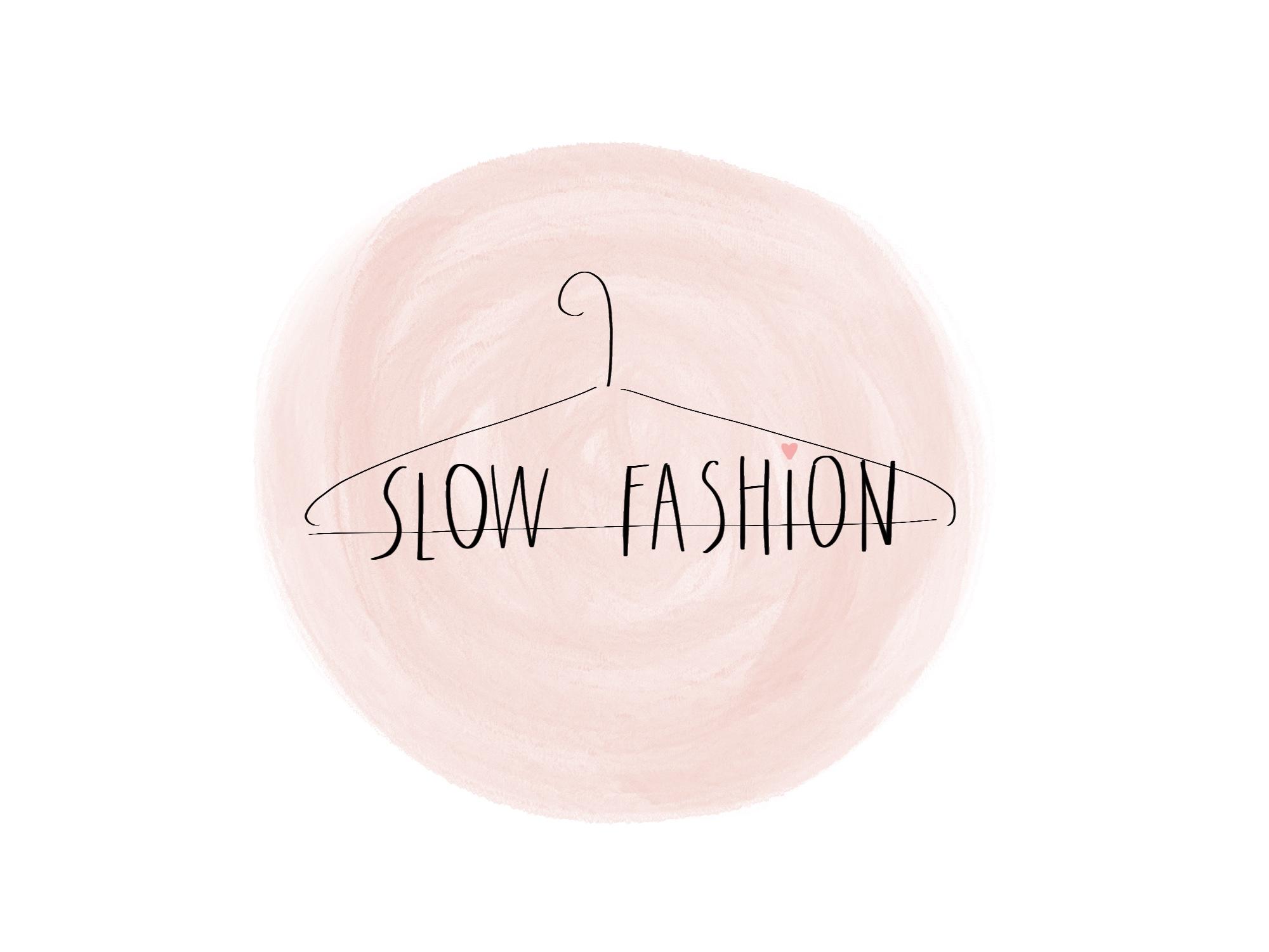 #slowfashion