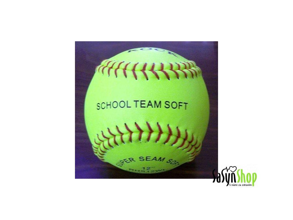 Kock 12 1 Softball