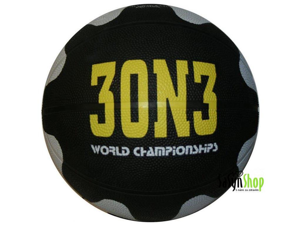 Míč basket SEDCO 3on3 - 7