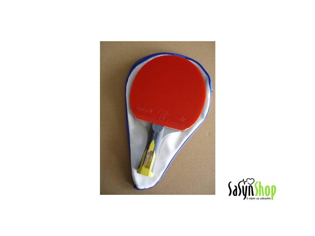 Pálka stolní tenis EDC 5001 GD
