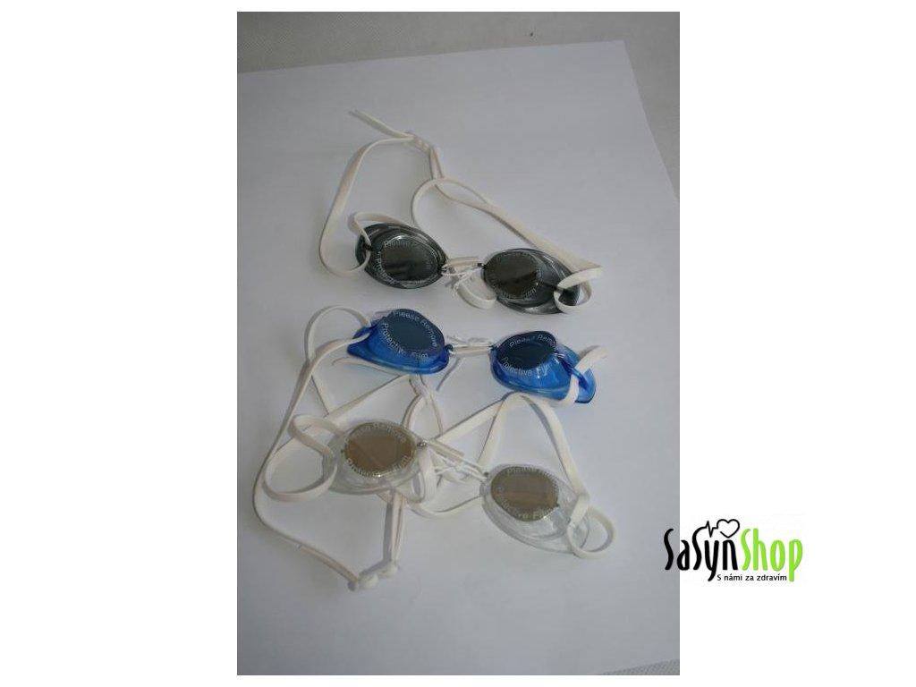 Plavecké brýle EFFEA silicon 2625