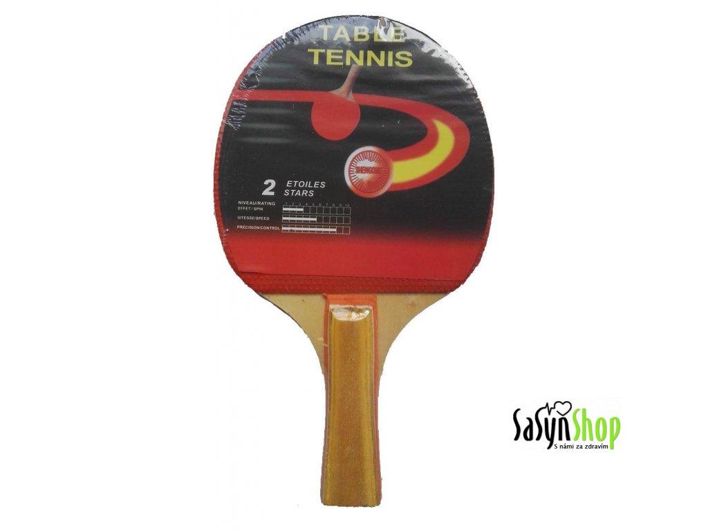 Pálka na stolní tenis SEDCO