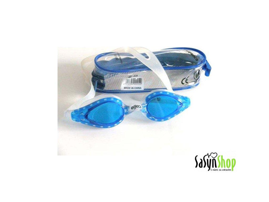 Plavecké brýle Effea 2628 box