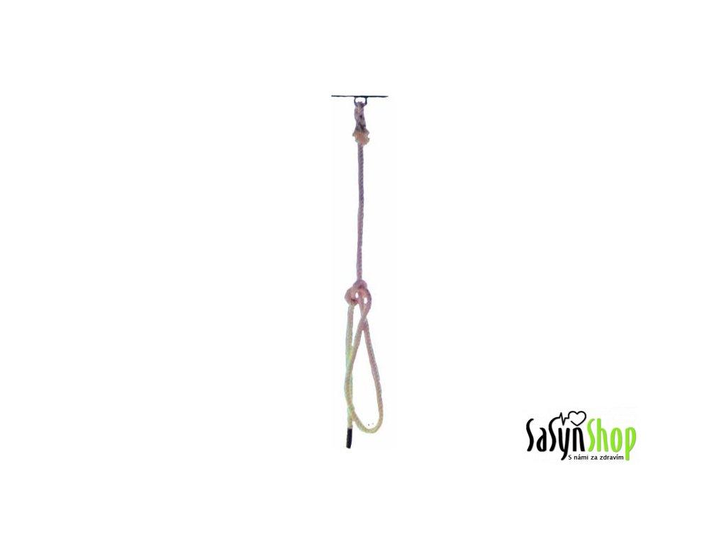 Šplhací lano 4 m