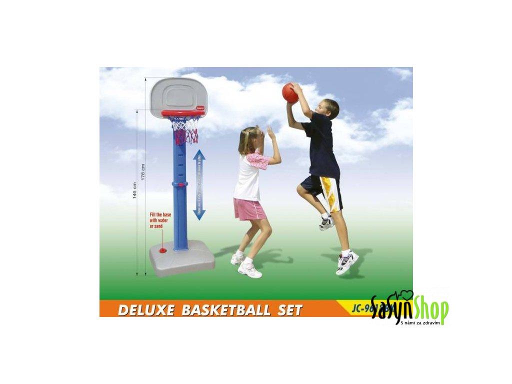Set basketbal 9618BK