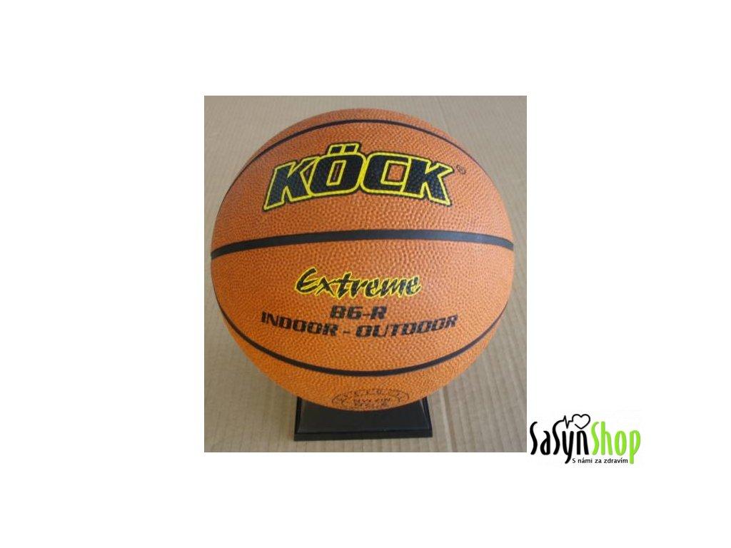 Basketbalový míč EXTREME velikost 6