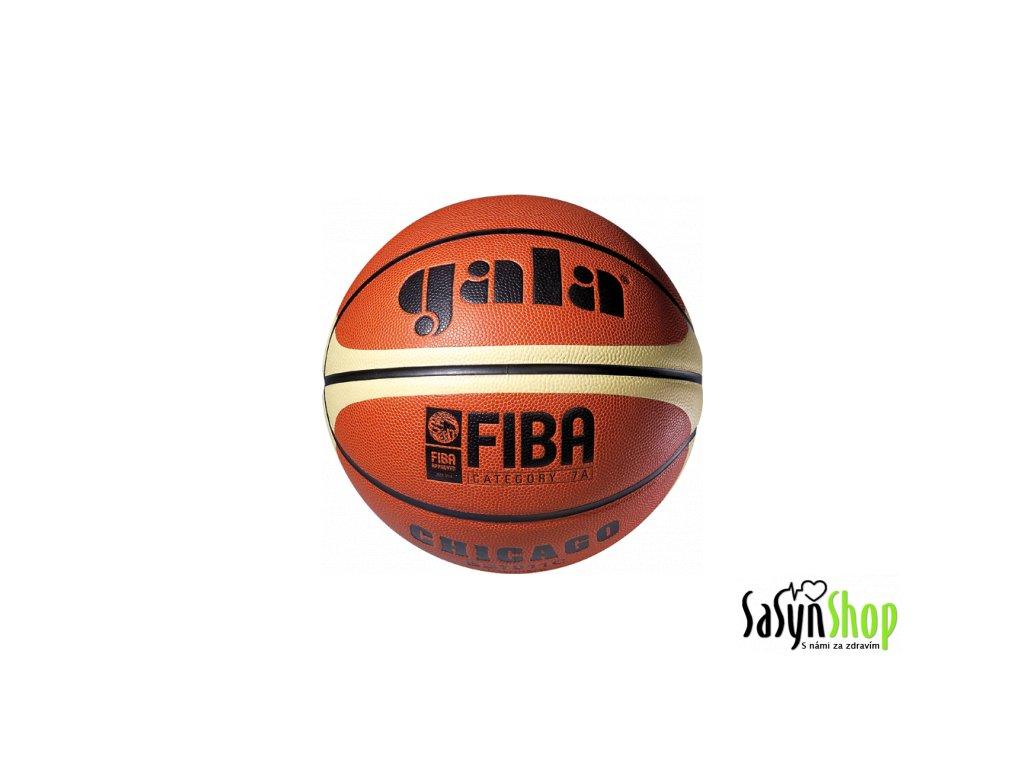Basketbalový míč GALA CHICAGO BB 5011 C