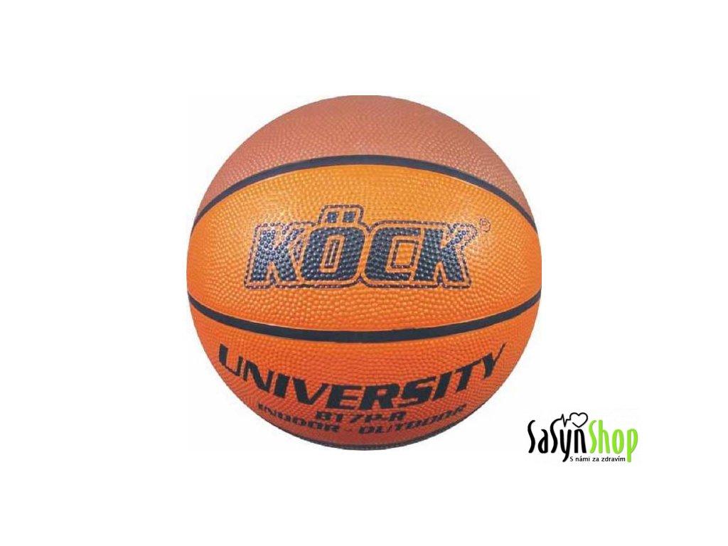 basketbalovy mic two orange university