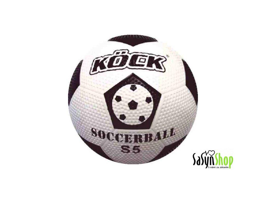 fotbal f 5 rubber