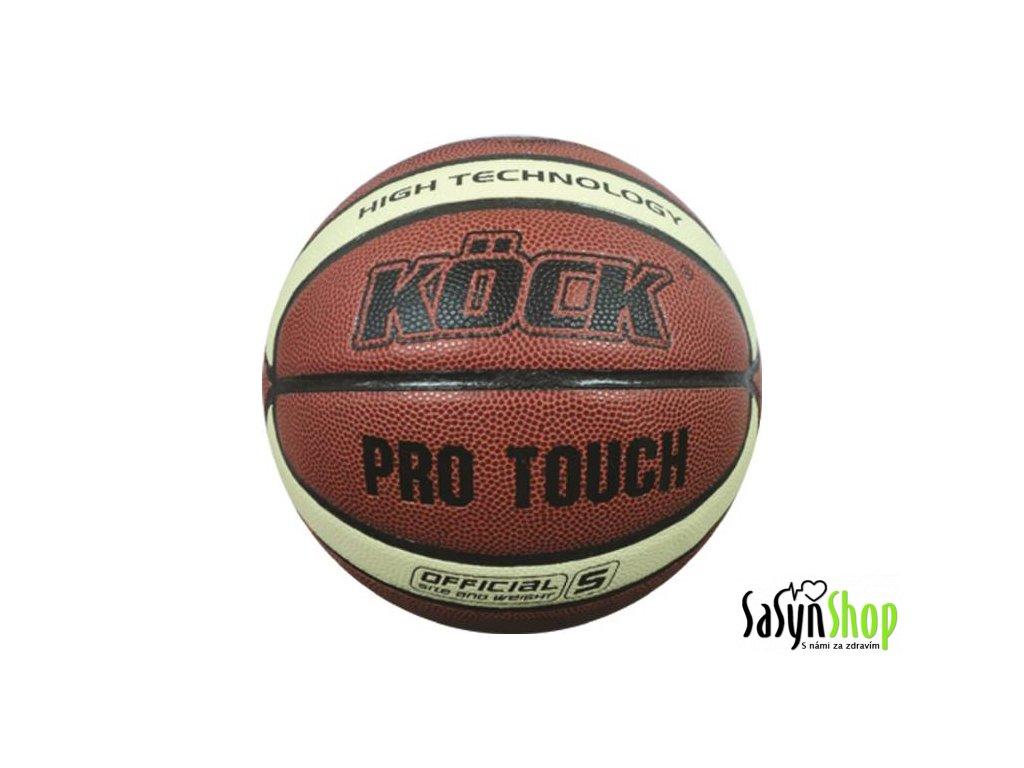 basketbalovy mic b pro touch 5