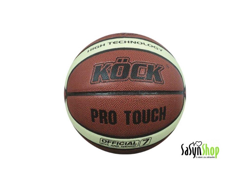 basketbalovy mic b pro touch 7