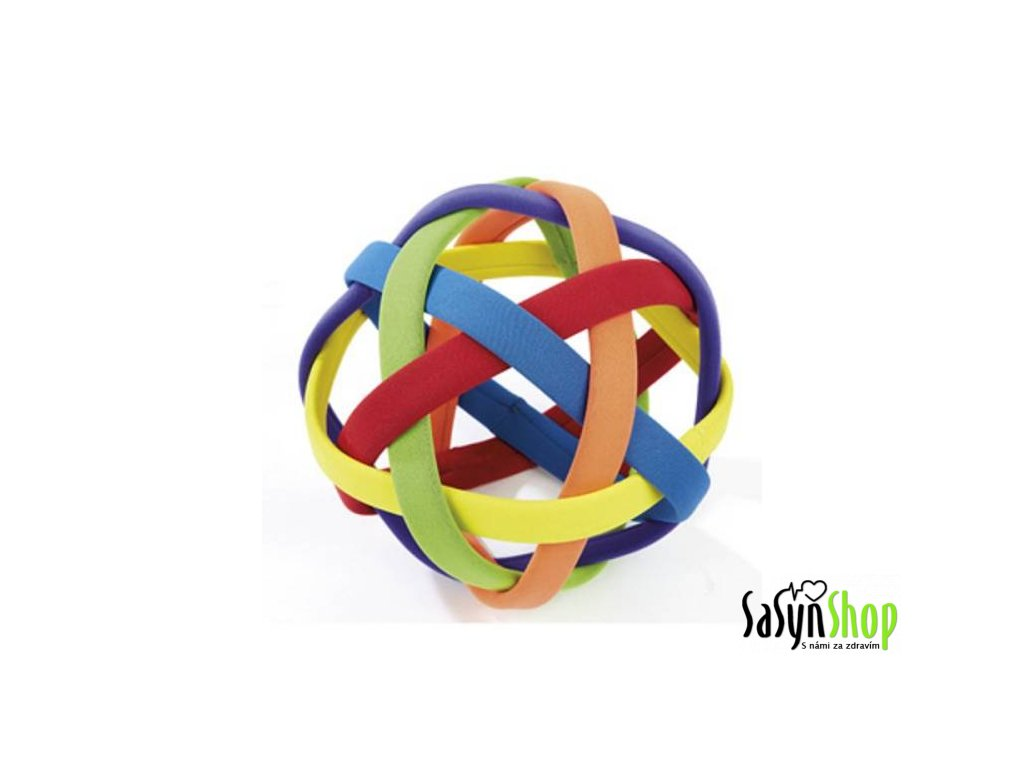 1weave ball 3