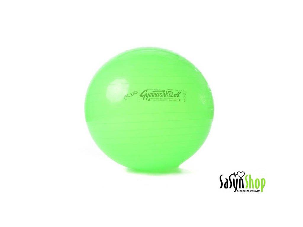 gymnastikball standard fluo