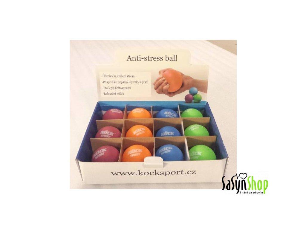 Antistressball Köck 7cm