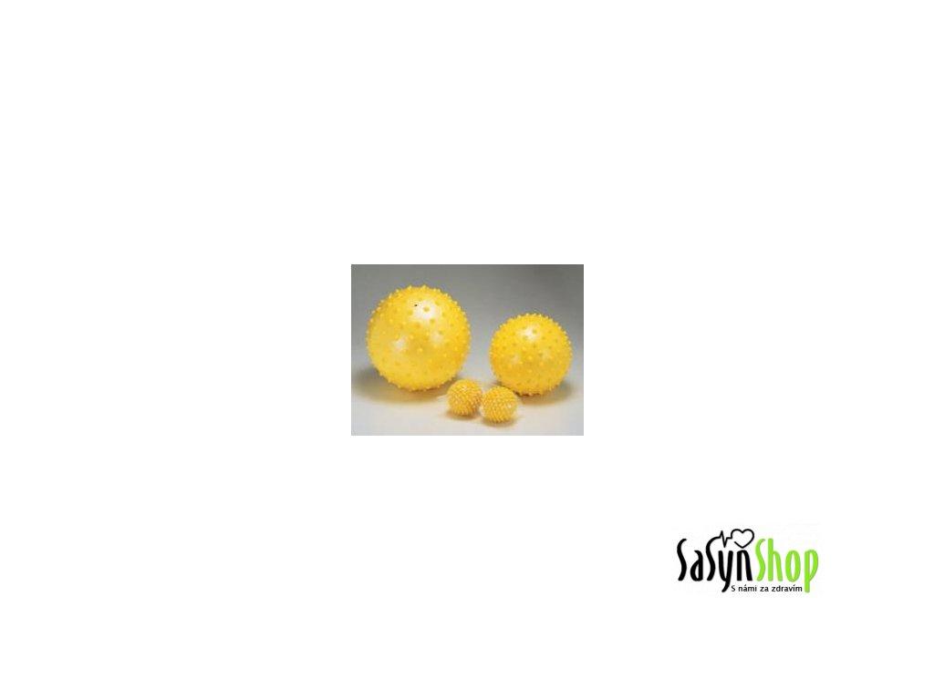 Sensyball, masážní ježek