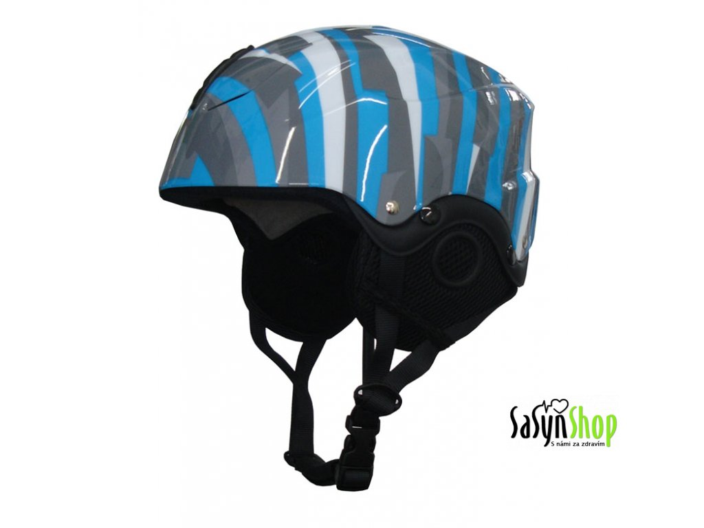 ACRA Lyžařská helma BROTHER - vel. M - 52 - 56 cm