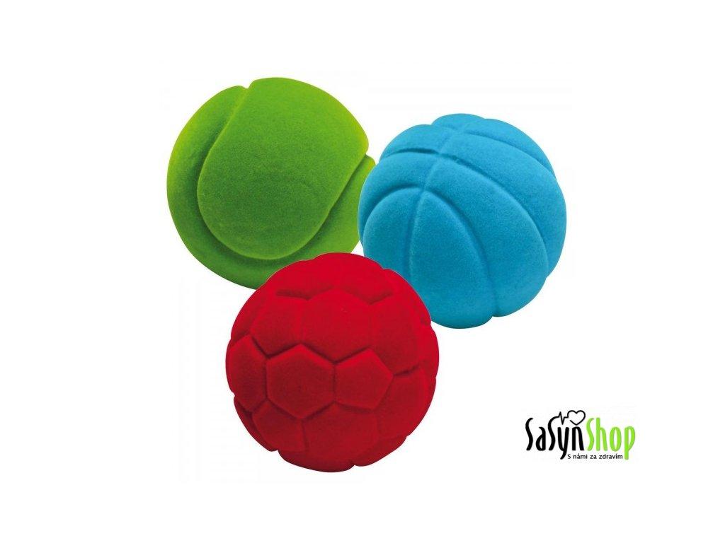 Set motorických míčků