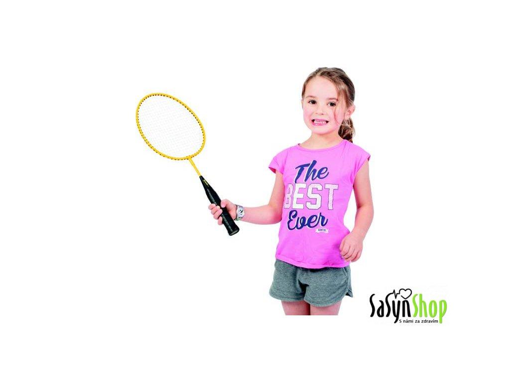 mini badminton raketa