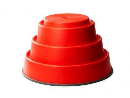 podstavec red 40cm pro drahu kocksport