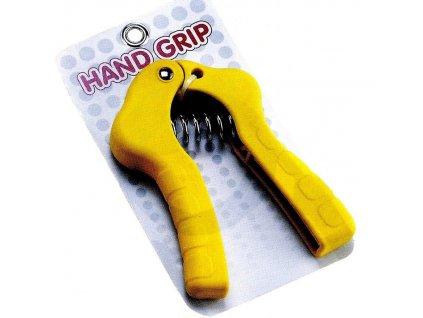 Posilovač prstů HAND GRIP 2701