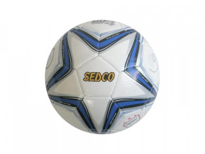 Fotbalový míč kopaná SEDCO 4 FOOTBALL TPU