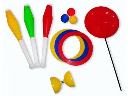 Sada na žonglování - Juggling SET