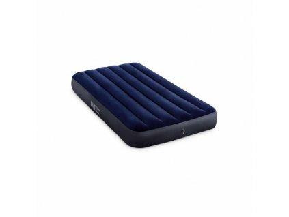 Nafukovací postel INTEX 64757 TWIN Dura-Beam 99x191x25 cm