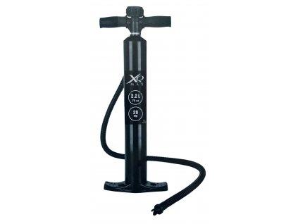 Pumpa na paddleboard XQ Max 2,2l