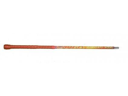 Florbalová žerď Sedco DURAL CARGO 85 cm oranžová
