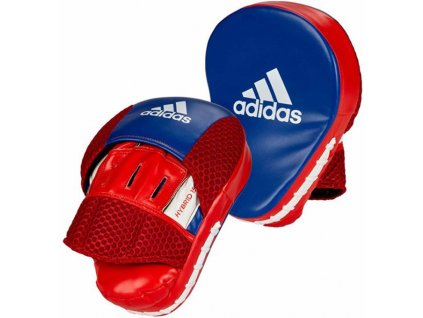 Boxerské lapy Adidas