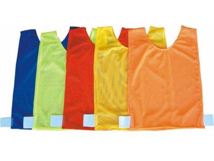 Rozlišovací dresy s gumou velikost XL