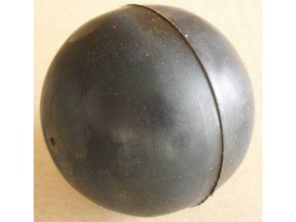 Kriketový míček gumový