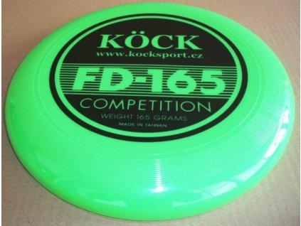 Létající talíř Frisbee 165