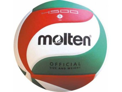 Volejbalový míč MOLTEN V5 M4500